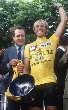 70. 1983 Laurent Fignon: