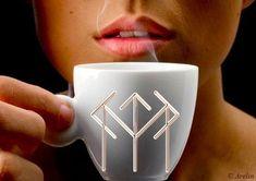 Чашка кофе.Для работы и озарения.РУНЫ И РУНИЧЕСКАЯ МАГИЯ | !!! НИ ДНЯ БЕЗ МАГИИ И ЧУДЕС !!!