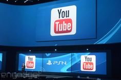 YouTube headed to PlayStation 4 'later this year,' adds one-click sharing - http://www.aivanet.com/2014/06/youtube-headed-to-playstation-4-later-this-year-adds-one-click-sharing/