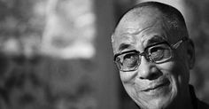 """Someone asked the Dalai Lama what surprises him most. This was his response: """"Man, because he sacrifices his health in order to make money. Then he sacrifices money to recuperate his health. And then he is so anxious about the future that he does not enjoy the present; the result being that he does not live in the present or the future; He lives as if he's never going to die, and then dies having never really lived""""."""
