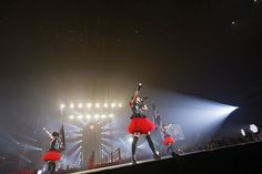 2015.01.10 - BABYMETAL @ Saitama Super Arena by Fuse TV - Album on Imgur