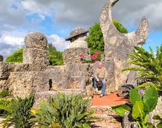 Mystery of the Coral Castle (Explained)
