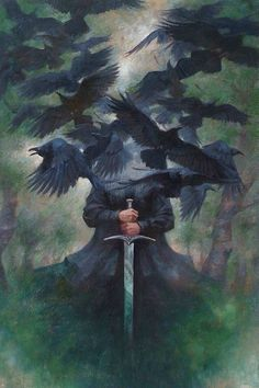 Guardian of Crows