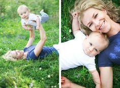 mommy and son photos - for me and my baby   boy if i ever have one.  so adorable.