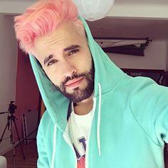Finde! #errebeene #Work #pinkboy que tengáis buen finde!!!!!!