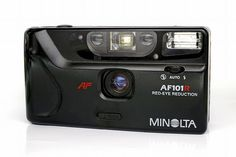 Minolta AF101R