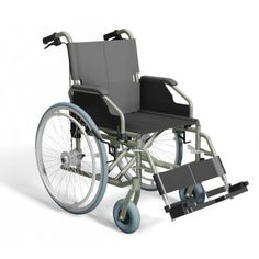 Trendmobil Rollstuhl TMB Faltrollstuhl – kurz vorgestellt
