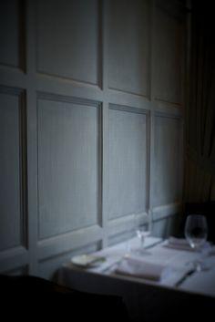Chez Patrick restaurant by Pure Creative, Hong Kong hotels and restaurants