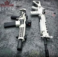 @ja61546  its storm trooper-fied!!!  <3Loading that magazine is a pain! Get your Magazine speedloader today! http://www.amazon.com/shops/raeind