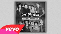 One Direction - Stockholm Syndrome. Very catchy song with an interesting concept. Harry wrote this one.