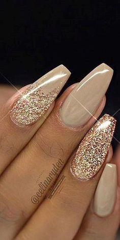 summer trends nail art design