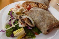 Dopi's Burrito,  Isla Mujeres, Mexico