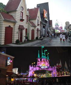 Universal Studios Hollywood's – Despicable Me Minion Mayhem Ride