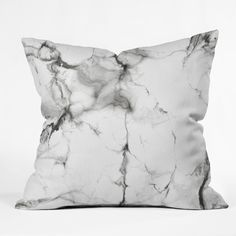 """Search Results for """"deny designs chelsea victoria marble throw pillow – domino White Throw Pillows, Modern Throw Pillows, Toss Pillows, Outdoor Throw Pillows, Decorative Throw Pillows, Accent Pillows, Decor Pillows, Scatter Cushions, Couch Pillows"""