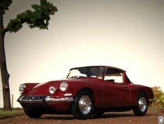 Citroën DS coupé GT19 Bossaert 1964 ✏✏✏✏✏✏✏✏✏✏✏✏✏✏✏✏ IDEE CADEAU / CUTE GIFT IDEA  ☞ http://gabyfeeriefr.tumblr.com/archive ✏✏✏✏✏✏✏✏✏✏✏✏✏✏✏✏