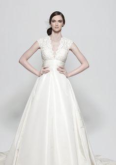 short wedding dress- lovely #wedding dress #wedding #dress #bride ...