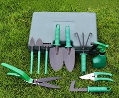 Garden Yard Tools Set 10 Pieces Stainless Steel Garden Hand Tools Storage Case Product descriptionFanme Garden Tools Kit meet your main needs for family gardening https://trickmyyard.com/product/garden-yard-tools-set-10-pieces-stainless-steel-garden-hand-tools-storage-case/
