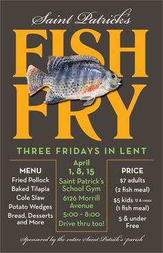 free fish fry flyer templates koni polycode co