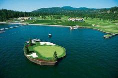 Top 27 des plus beaux links du monde, les parcours de golf qui flirtent avec les…