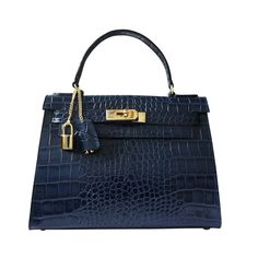 Attavanti - Carbotti Designer Bellino Patent Croc Leather Grab Handbag - Blue , £299.00 (https://www.attavanti.com/luxury-italian-leather-designer-handbags/carbotti-designer-bellino-patent-croc-leather-grab-handbag-blue/)
