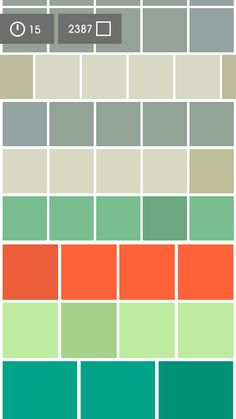 Color Tiles work in progress screenshot Color Tile, Tiles, Studio, Design, Study, Tile, Studios, Design Comics