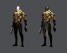 sci-fi character concept 2, Ivan Solyaev on ArtStation at http://www.artstation.com/artwork/sci-fi-character-concept-2