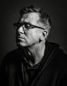 Tim Roth photographed by Andy Gotts.