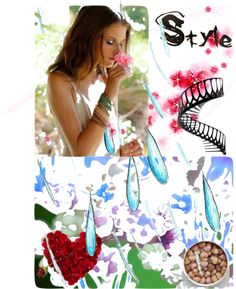 """""""spring"""" by iliap on Polyvore"""