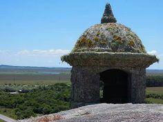Fortaleza de Santa Teresa Rocha