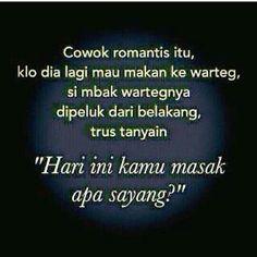 Tipe cowok romantis