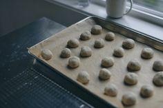 Russian Tea Cakes, Orangette: A good reason