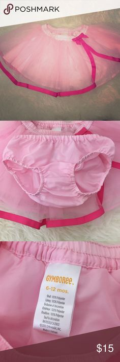 #Gymboree Baby Girls 1st Birthday TuTu #Gymboree Baby Girls 1st Birthday TuTu - Worn one time. Size: 6-12 months Gymboree Dresses Casual