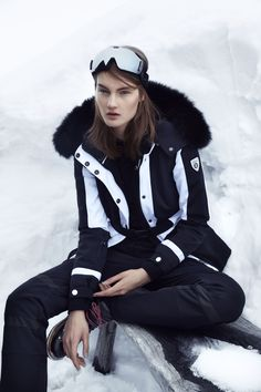 This season's most stylish skiwear on #TheStyleReport #MATCHESFASHION