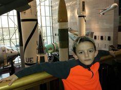 Museo aviacion