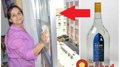 Všetky ostatné prípravky som zrušila: Týmto nápadom môjho muža som skúsila raz vyčistiť okná a doslova sa rozžiarili! Forget, Board, Planks