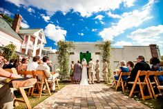 Beaufort Inn Wedding l Fia Forever Photography l Charleston Weddings The Beaufort Inn, Beaufort Weddings & Events