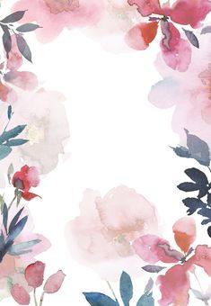 Invitation Background, Flower Invitation, Wedding Invitation Templates, Wedding Invitations, Invitation Card Design, Flower Background Wallpaper, Flower Backgrounds, Wallpaper Backgrounds, Wallpapers