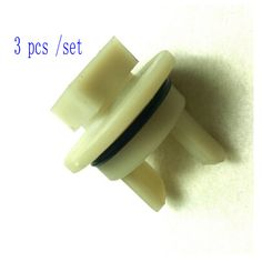 Free shipping  Household electric meat grinder,  Meat Grinder Parts Plastic Gear Sleeve 418076 replacement for Bosch BEKO