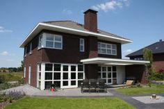 Nieuwbouw vrijstaande woning in Hoogeveen, fam. van Dorsten