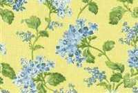 Thinking of Modge Podging a dresser in part with this fabric in our periwinkle bedroom. Waverly ELIZABETH SUNLIGHT