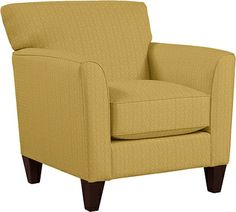Allegra Stationary Occasional Chair by La-Z-BoyHoneysuckle (S992143)