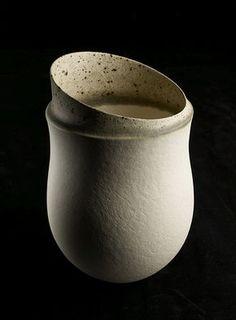 Jennifer Lee - ceramics - U-Tsu-Wa Jennifer Lee, Contemporary Ceramics, Pottery Art, Clay, Canning, Stone, Masters, Earth, Texture