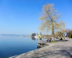 Zugersee-Uferweg Wanderland, Switzerland, Activities, Outdoor Decor, Small Restaurants, Tourism