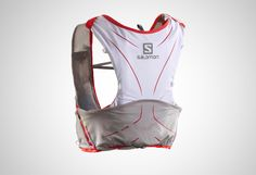 #Salomon   S-Lab Advanced Skin3 5set  Ultra light and functional. Take with you water and gels on trail race.