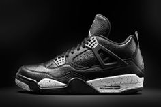 "Air Jordan 4 Retro ""Oreo"" for 2015"