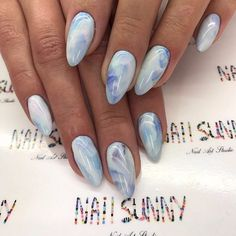 Yey or Nay ? Nail Design Stiletto, Nail Design Glitter, Cute Acrylic Nails, Acrylic Nail Designs, Nail Art Designs, Hair Designs, Perfect Nails, Gorgeous Nails, Pretty Nails