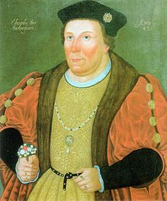 Edward Stafford, Duke of Buckingham, nephew of Queen Elizabeth Woodville, cousin of Queen Elizabeth of York and Henry VIII - wrongfully executed 1520 Elizabeth Woodville, Isabel Woodville, Elizabeth Howard, Elizabeth Of York, Queen Elizabeth, Henry Howard, Uk History, Tudor History, British History