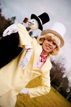 There's Always a Silver Lining by ~arlo-arleh on deviantART  Howl's Moving Castle cosplay