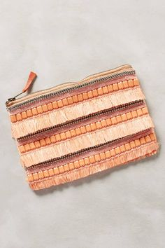 Anthropologie's New Arrivals: Summer Accessories - Topista #anthrofave