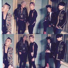 #BIGBANG #MADE